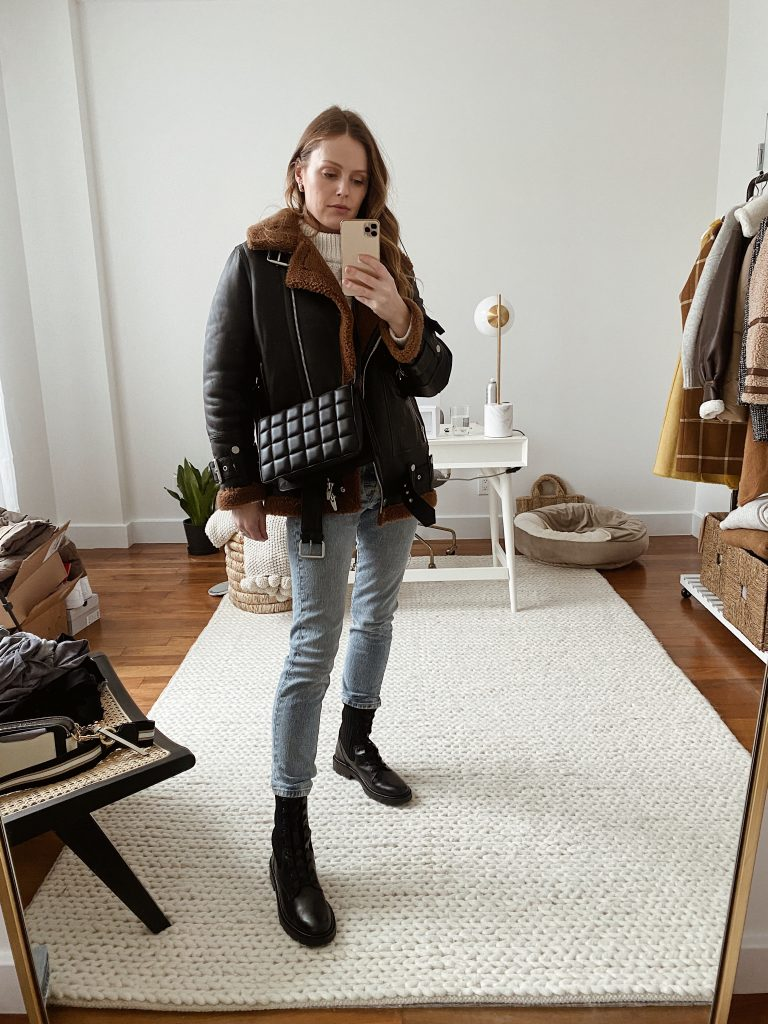 how to style combat boots