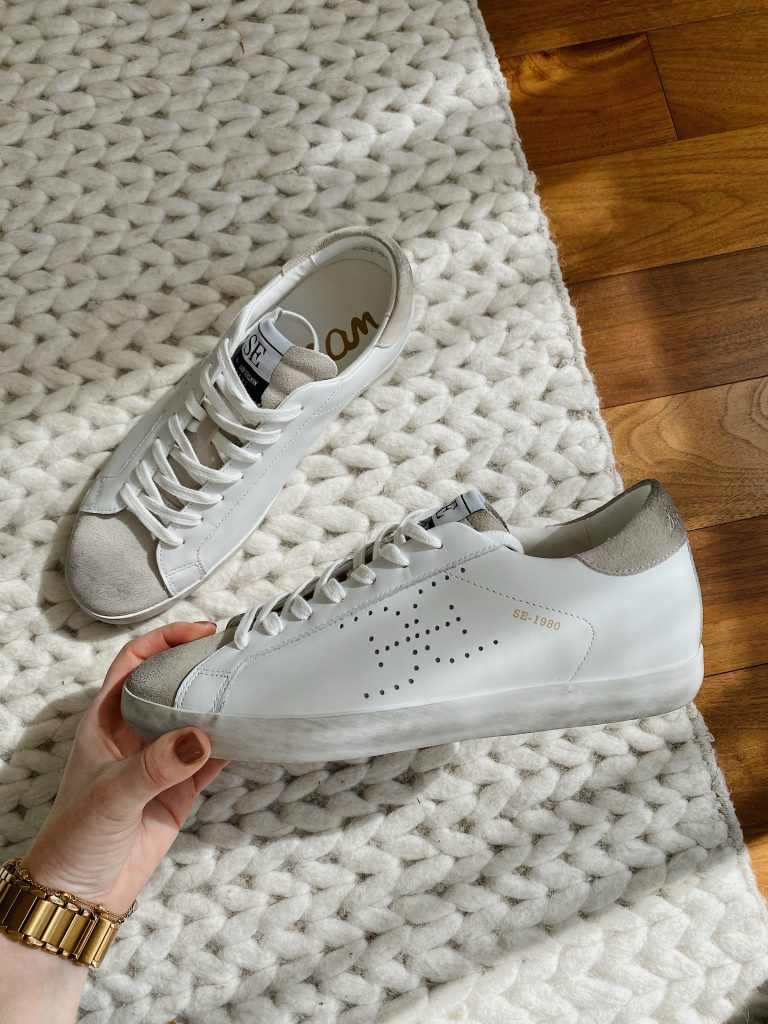 golden goose dupe sneakers