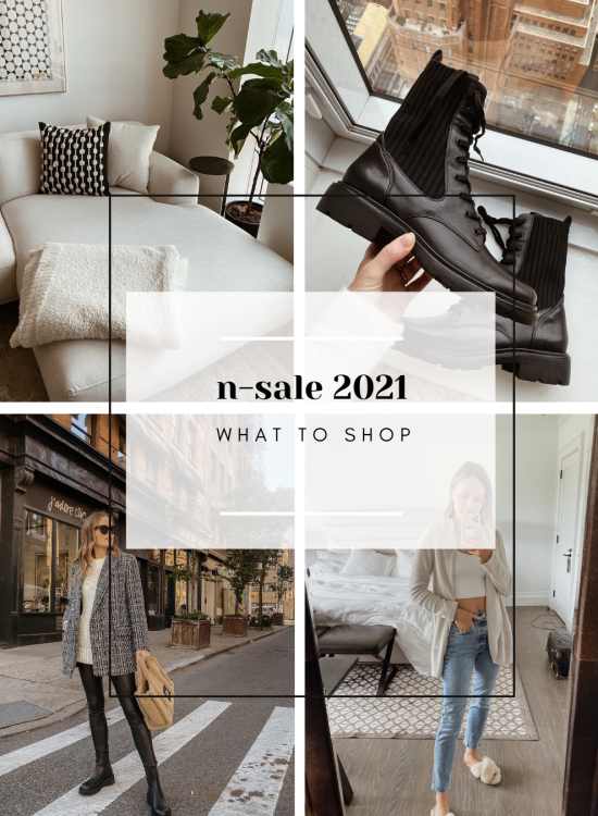 What To Shop In The 2021 Nordstrom Anniversary Sale Sale